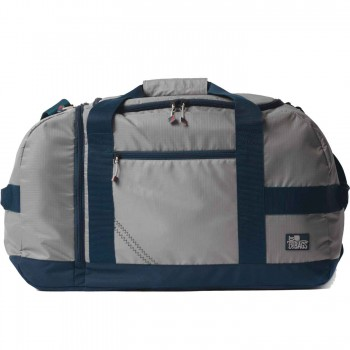 MCSC offer  Silver Spinnaker Cruiser Duffel - PERSONALIZE FREE!