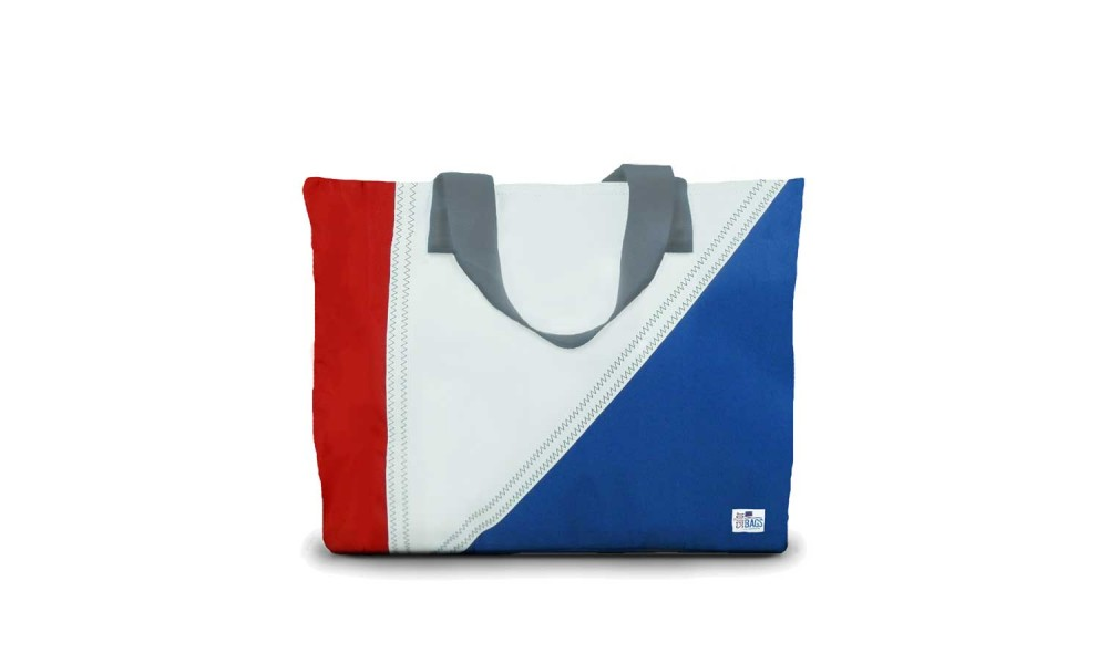 Tri-Sail Medium Tote