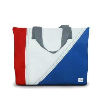 McBoat offer  Tri-Sail Medium Tote - PERSONALIZE FREE!