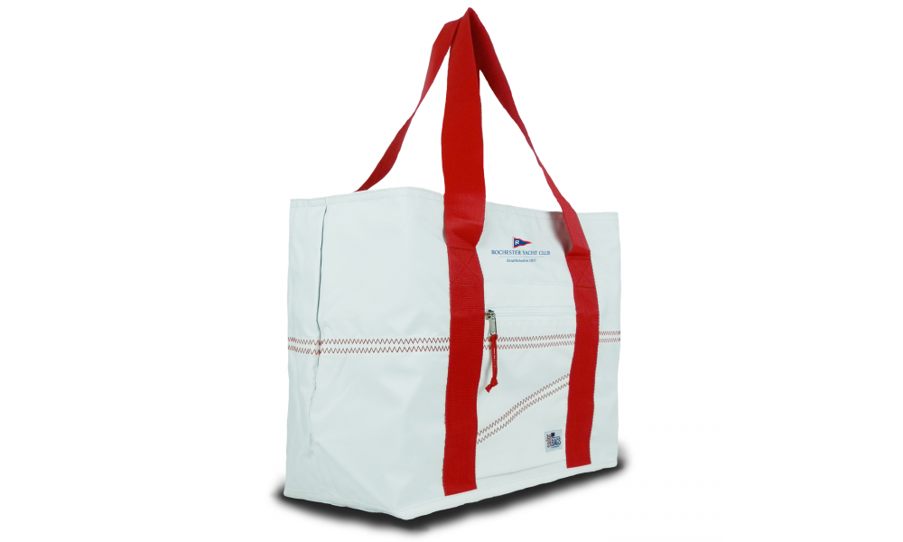 RYC offer  Newport Tote - Large  - PERSONALIZE FREE!