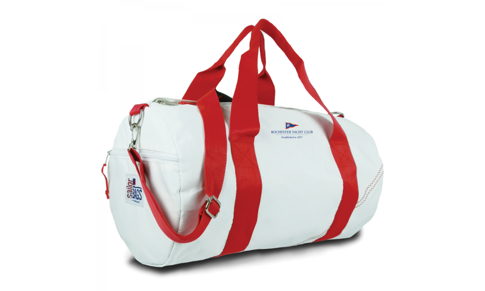 RYC OFFER - Newport Round Duffel - Medium - PERSONALIZE FREE!
