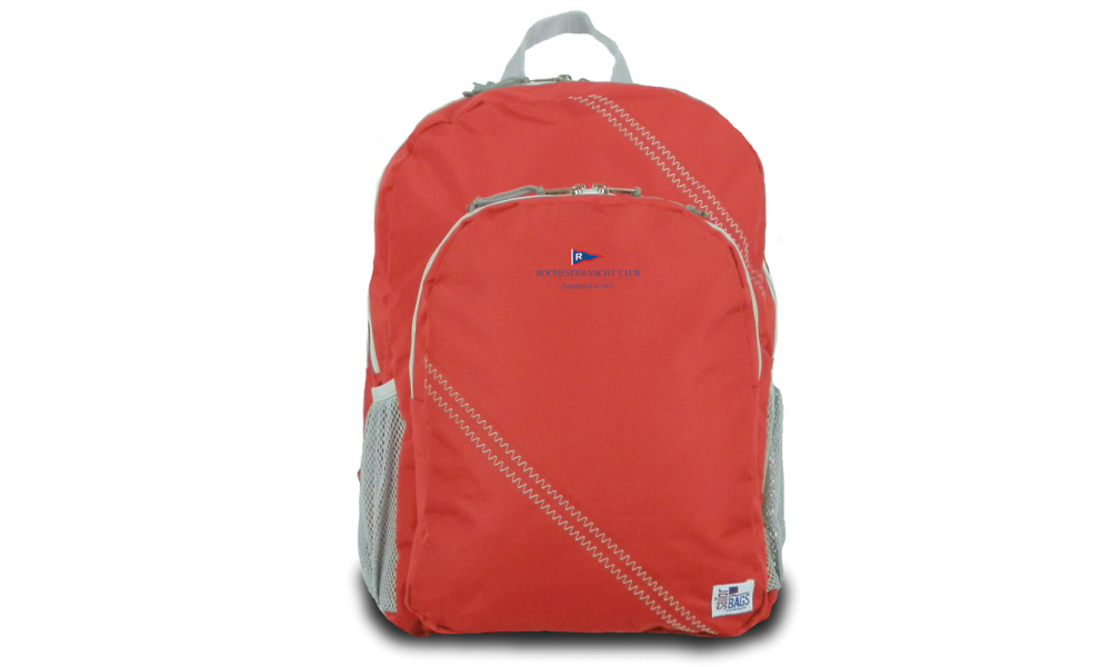 RYC offer Chesapeake Backpack - PERSONALIZE FREE!