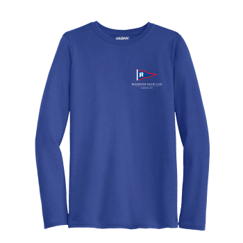 RYC  Gildan Performance® Long Sleeve T-Shirt