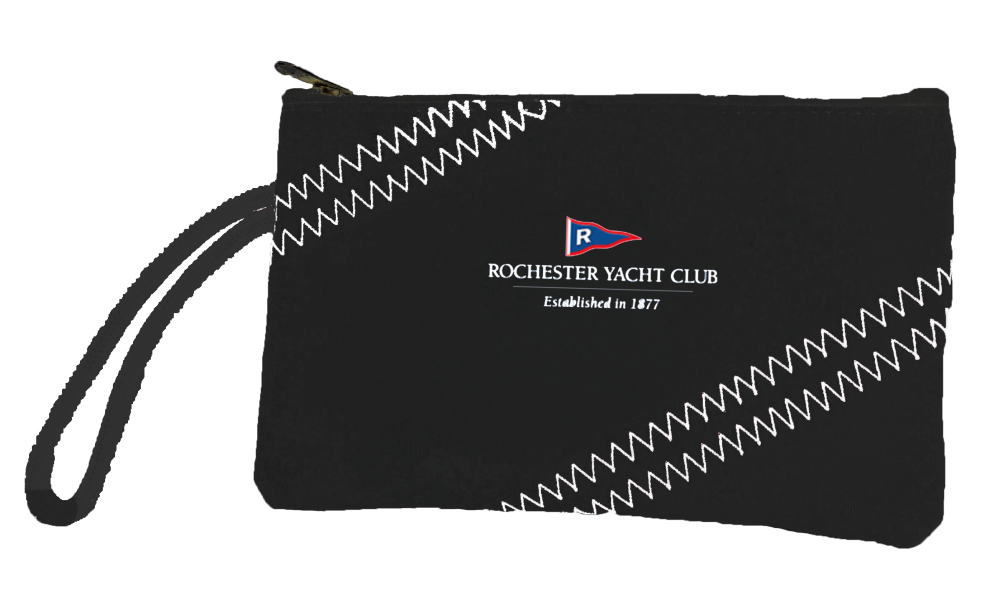 RYC OFFER - Imperial Wristlet - PERSONALIZE FREE