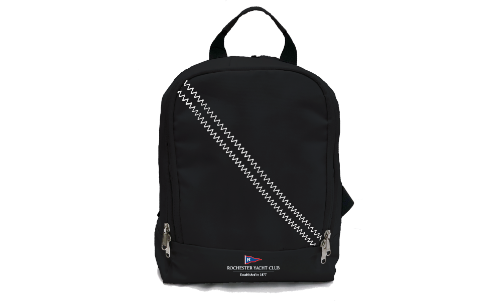 RYC OFFER - Imperial Small Backpack - PERSONALIZE FREE