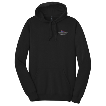 RYC District ® The Concert Fleece ® Hoodie