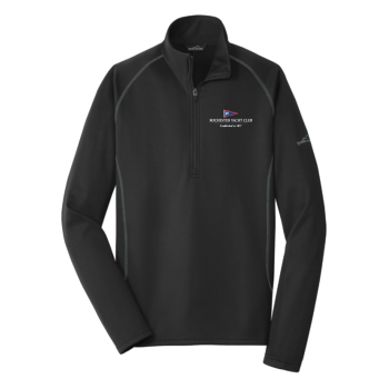 RYC Eddie Bauer® 1/2-Zip Base Layer Fleece