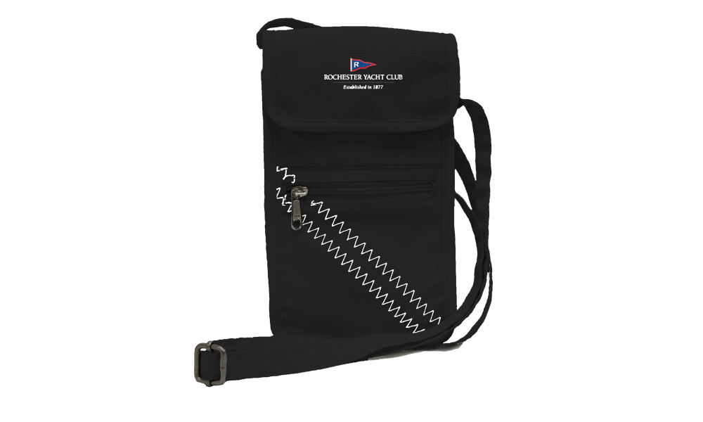 RYC OFFER - Imperial Cross Body PERSONALIZE FREE