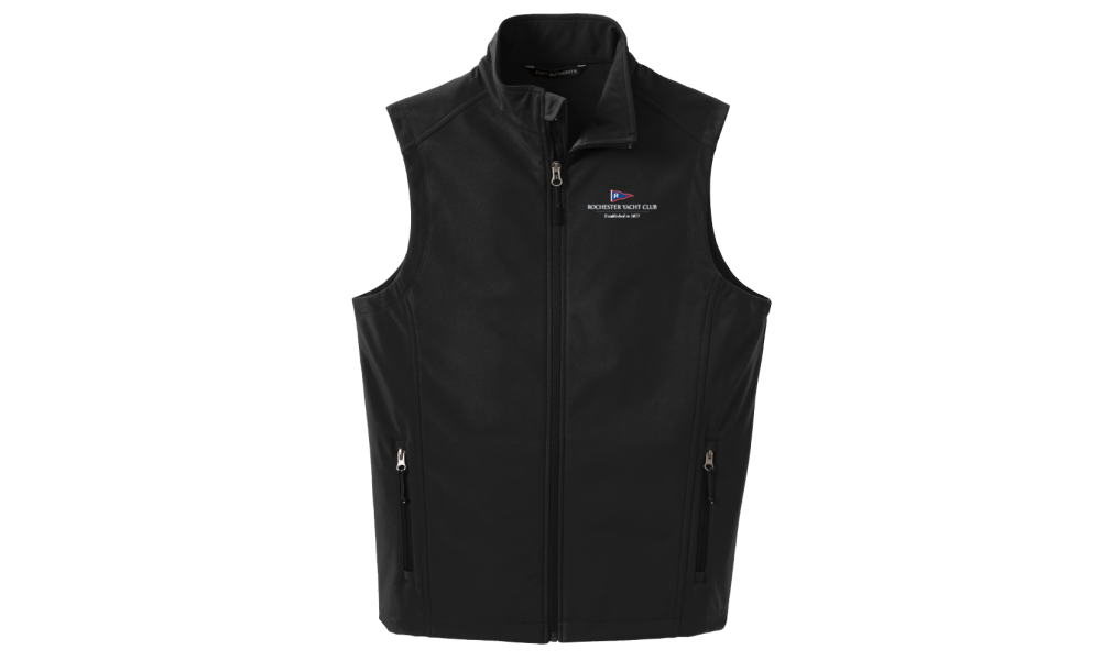 RYC Core Soft Shell Vest