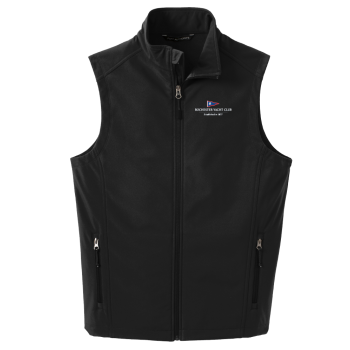 RYC Core Soft Shell Vest