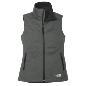 RYC  The North Face® Ladies Ridgeline Soft Shell Vest