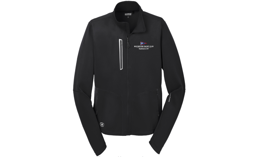 RYC OGIO® ENDURANCE Fulcrum Full-Zip