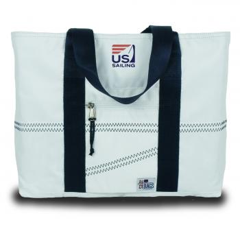 US Sailing Newport Tote - Medium  - Personalize Free!