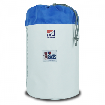 US Sailing Newport Stow Bag - Large - Personalize Free!