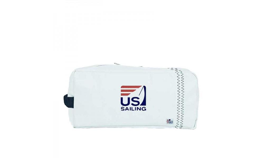 US Sailing Newport Toiletry Kit