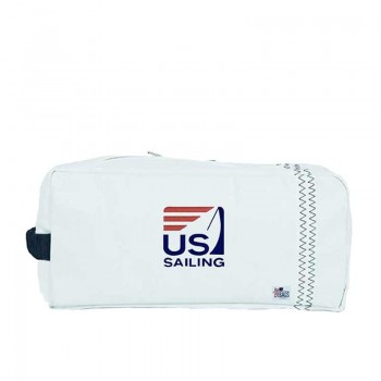 US Sailing Newport Toiletry Kit