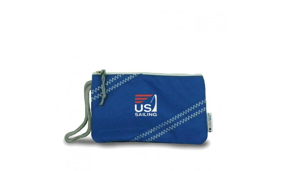 US Sailing Chesapeake Wristlet