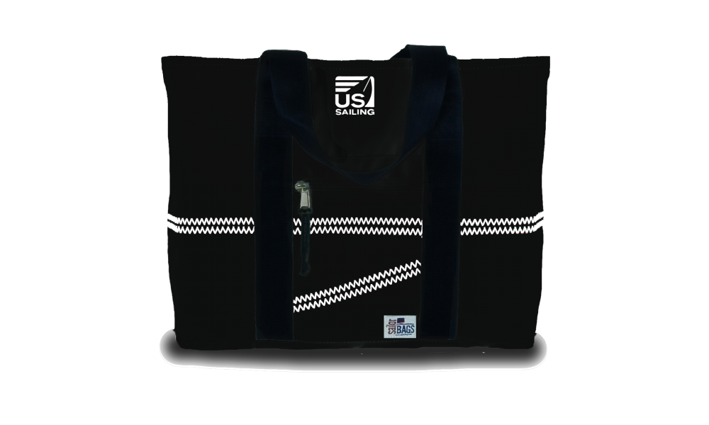 US SAILING Imperial Tote - Large - Personalize Free!