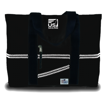 US SAILING Imperial Tote - Medium - Personalize Free!
