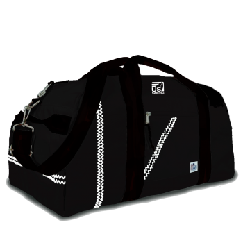 US Sailing Imperial Large Square Duffel - Personalize for FREE!