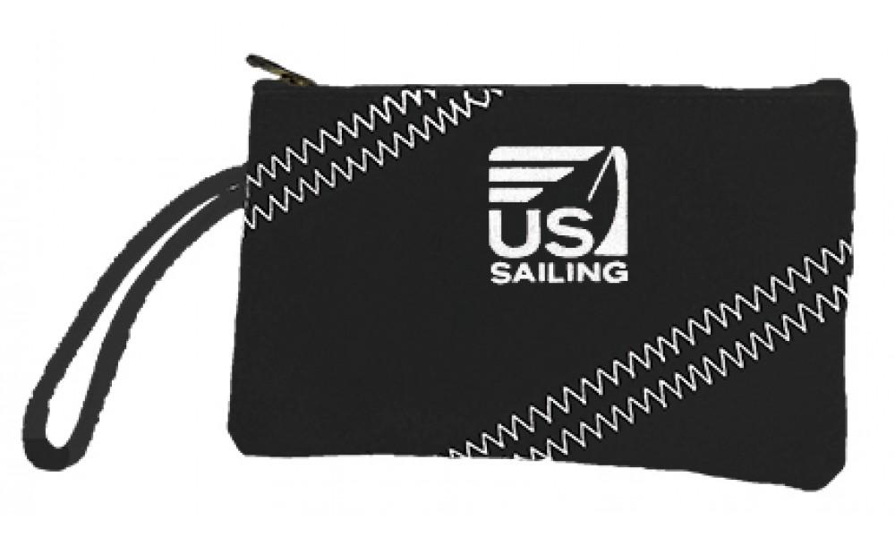 US Sailing Imperial Wristlet