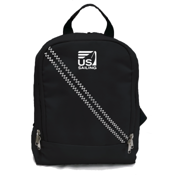 US SAILING Imperial Small Backpack - PERSONALIZE FREE