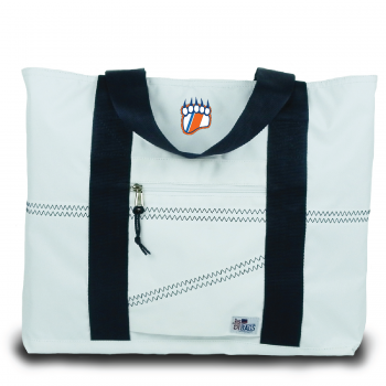 USCGA  offer  - Newport Tote - Medium - Personalize FREE!