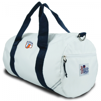 USCGA offer Newport Round Duffel - Medium - PERSONALIZE FREE!