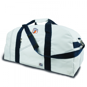 USCGA offer Newport Square Duffel - XL Personalize FREE!