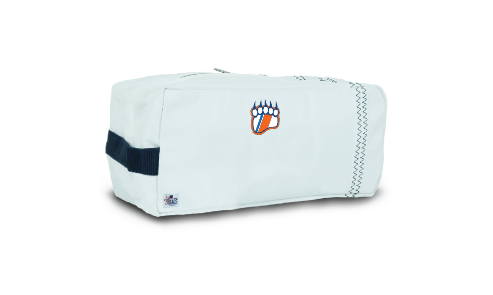 USCGA offer Newport Toiletry Kit - PERSONALIZE FREE!