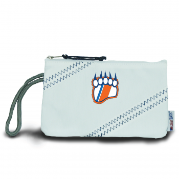 USCGA offer Chesapeake Wristlet- PERSONALIZE FREE!