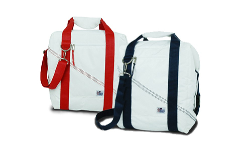 Newport Cooler Bag - 24 Pack