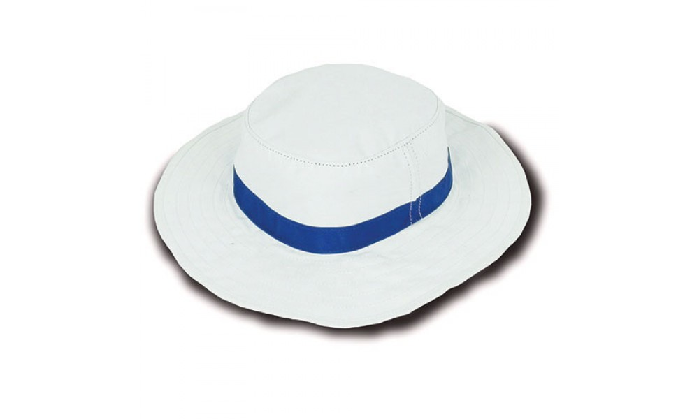 Newport Sailing Hat mens top view