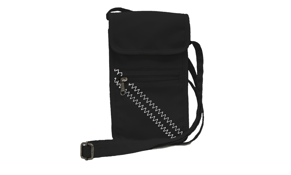 Imperial Cross Body