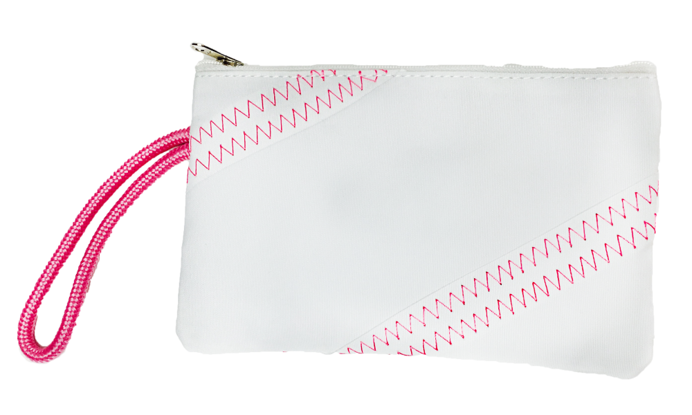 MCSC offer  Cabana Wristlet- PERSONALIZE FREE!