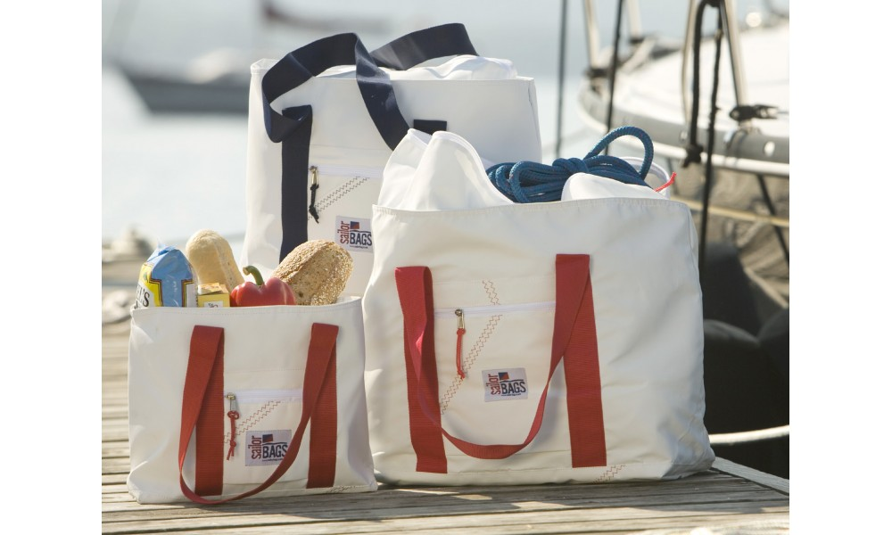 SBJSA offer  Newport Tote - Large  - PERSONALIZE FREE!