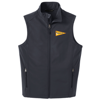SBJSA Core Soft Shell Vest