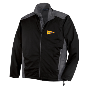 SBJSA Two-Tone Soft Shell Jacket