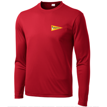 SBJSA Long Sleeve PosiCharge® Competitor™ Tee